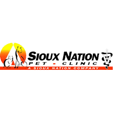 Sioux Nation Pet Clinic Logo