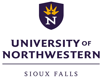 University of Northwestern, St. Paul logo