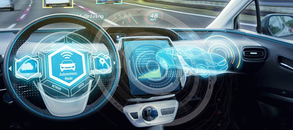 Technology Takes the Wheel: Infrastructure, Security and Vehicle Considerations for Autonomous Transportation