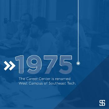 The Career Center is renamed West Campus of Southeast Tech.